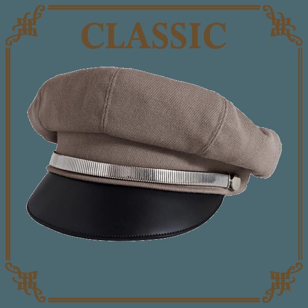 Watsons hat shop classic hats