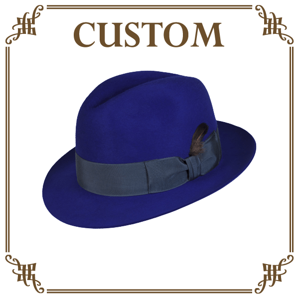 Watsons hat shop custom hats