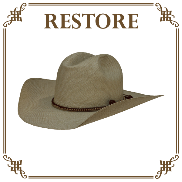 watsons hat shop restores hats