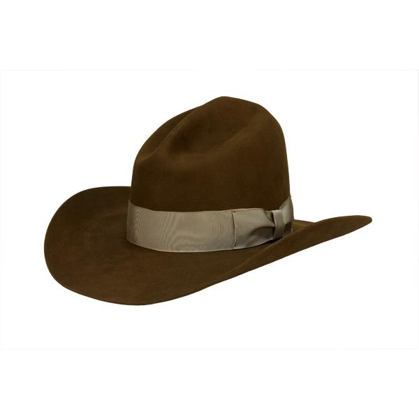Watson's Custom Hat - The Dooley