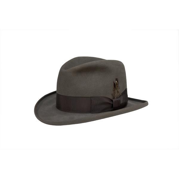 Watson's Custom Hat - Watson Signature