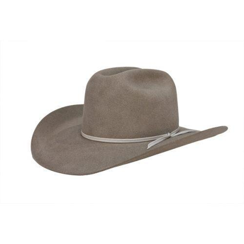 Watson's Custom Hat - The Roswell