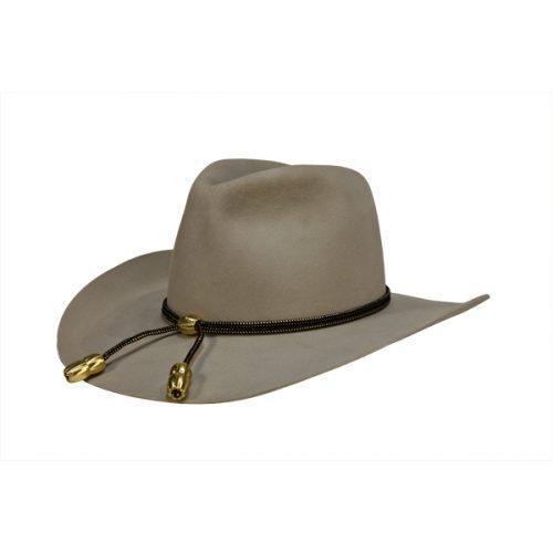 Watson's Custom Hat - The Calvary