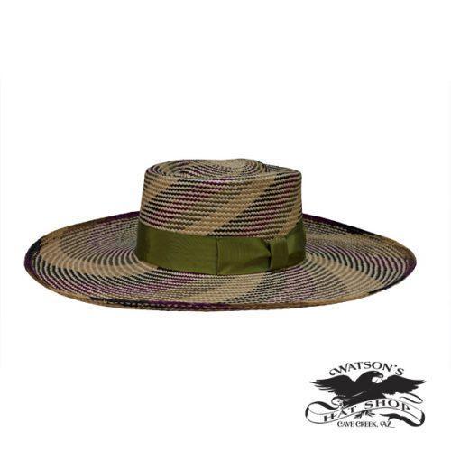 Watson's Custom Hat - El Dorado