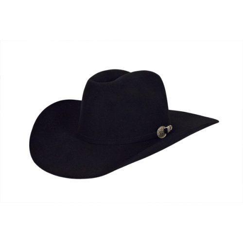Watson's Custom Hat - The Cowboy
