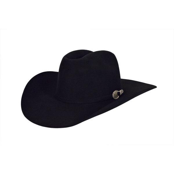 Watson's Custom Hat - The Cowboy
