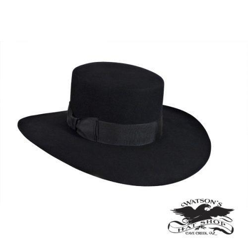 Watson's Custom Hat - The Wyatt Earp