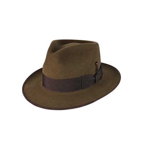 Watson's Custom Hat - The Chicago