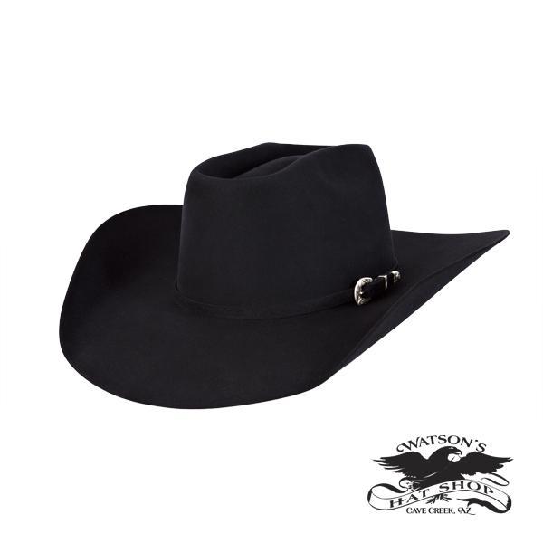 198f014012e The Albuquerque Cowboy Hat - Watson s Hat Shop