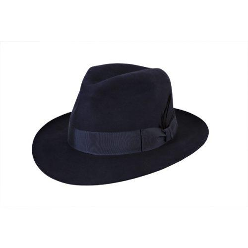 Watson's Custom Hat - The Navy