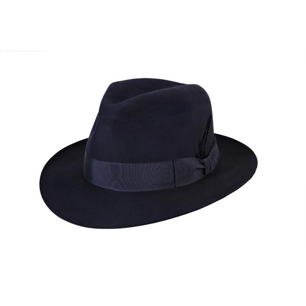 Watson's Custom Hat - The Navy