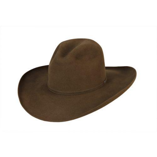 Watson's Custom Hat - The Cave Creek