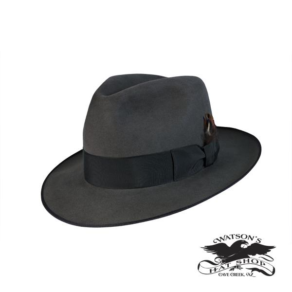 Watson's Custom Hat - The Councilman