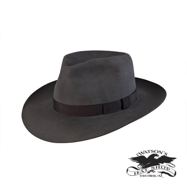 Watson's Custom Hat - The Country Gentleman