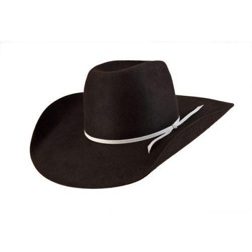 Watson's Custom Hat - The Rodeo