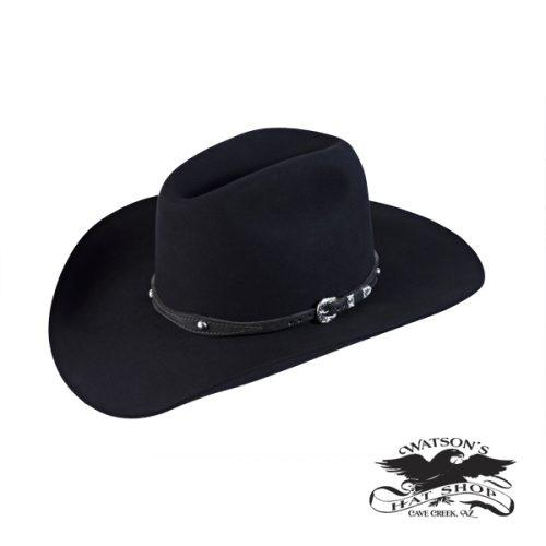Watson's Custom Hat - The Loaner