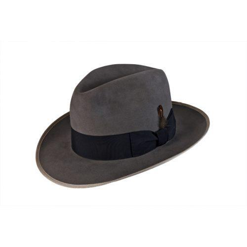 Watson's Custom Hat - The Englishmen
