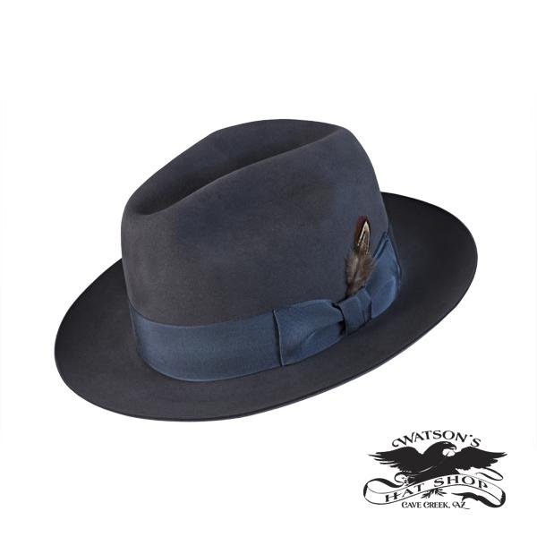 Watson's Custom Hat - The New England
