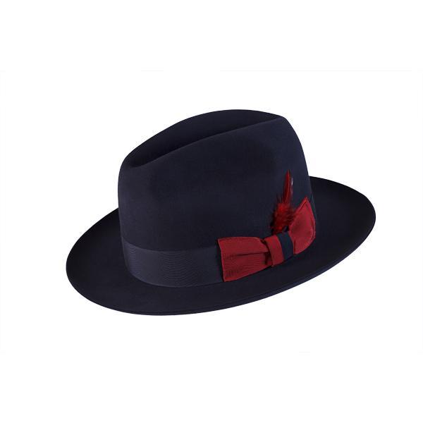 Watson's Custom Hat - The Patriot
