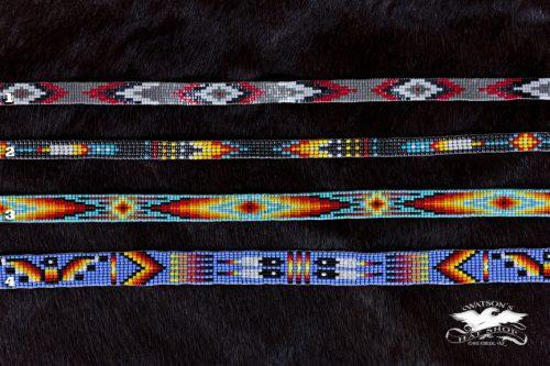 Beaded Hat Bands