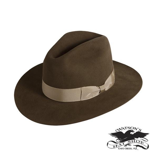 Fly Fisherman Fedora