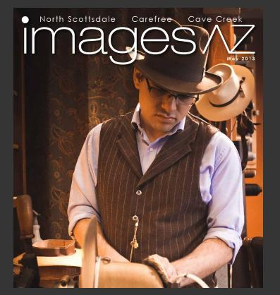 ImagesAZ magazine - April 2013