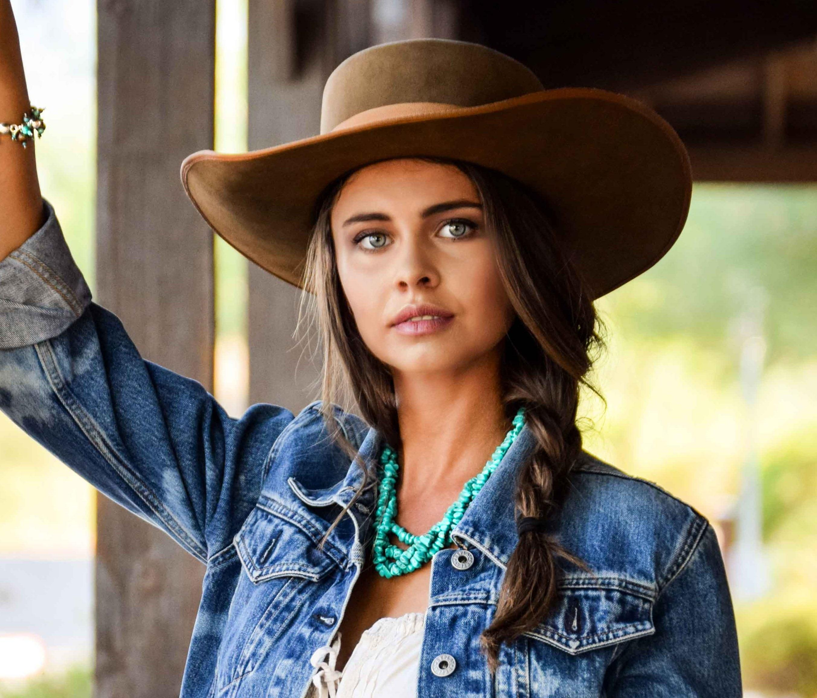 The Buckaroo Cowboy Hat