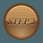 step 2 button