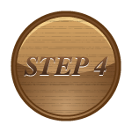 step 4 button