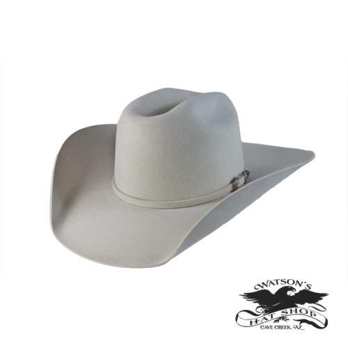 Watson's Custom Hat - The Cattleman Cowboy hat