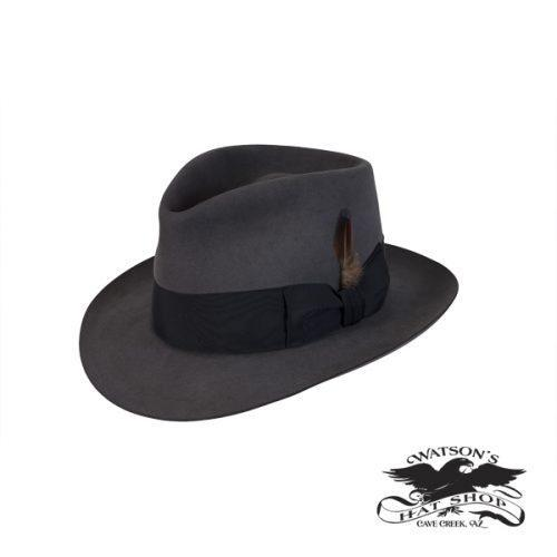 Watson's Custom Hat - The Hatt