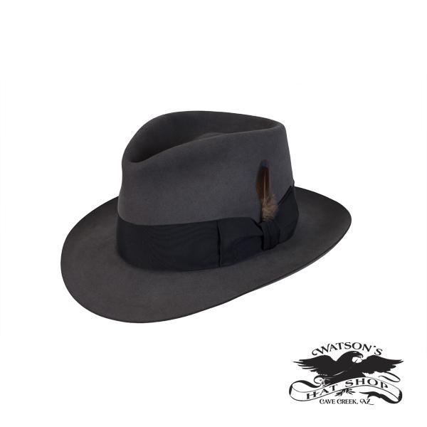 The Hatt - Watson's Hat Shop