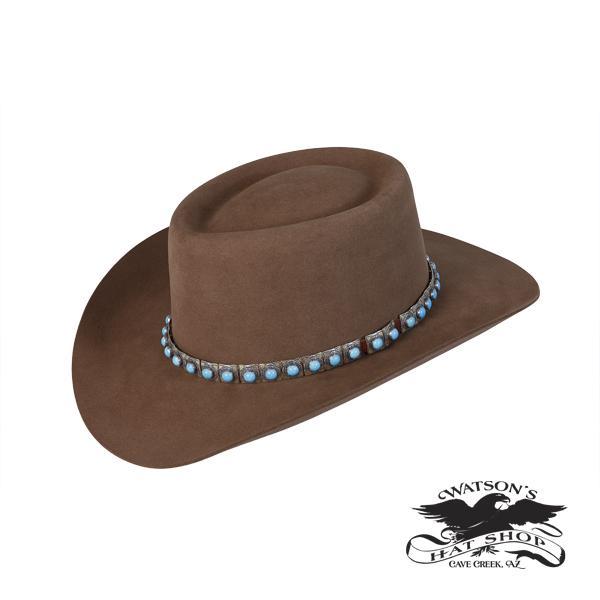 Watson's Custom Hat - The Evard II