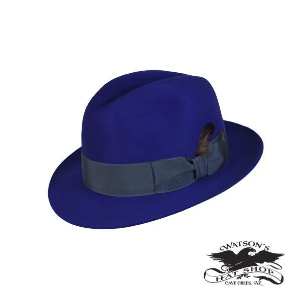 Blue Jay Fedora