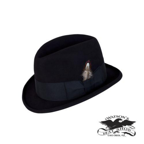 The Banker Hat