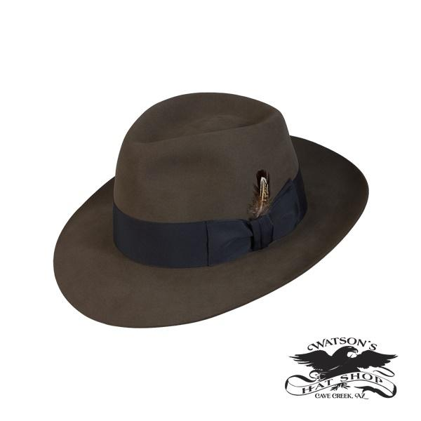 The Charleston Fedora