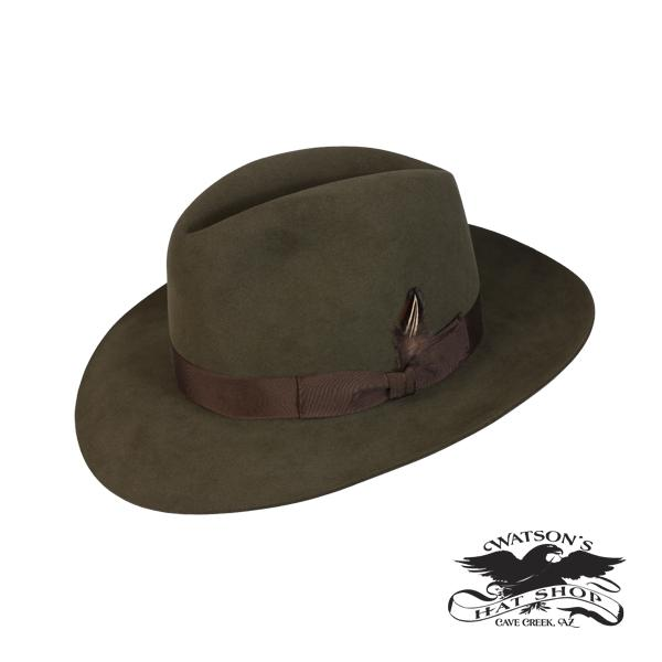 The Explorer Fedora