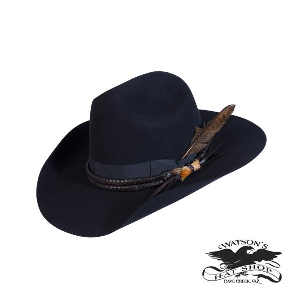 The Grit Cowboy Hat