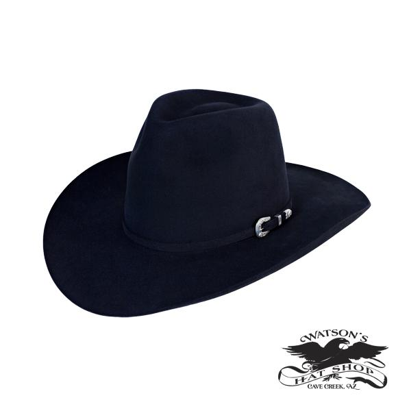 The Weston Cowboy Hat