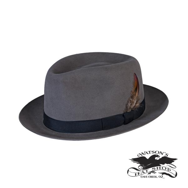 The Hipster Fedora