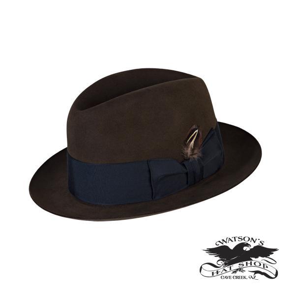 The 1930 s Fedora - Watson s Hat Shop 7998c0ead3b