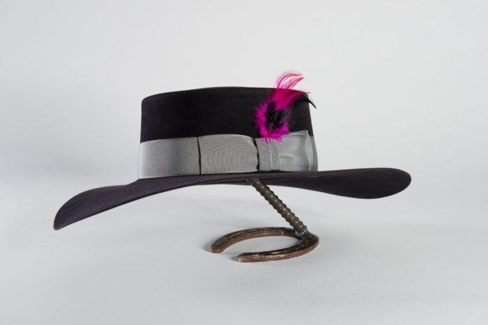 The Catwalk Hat
