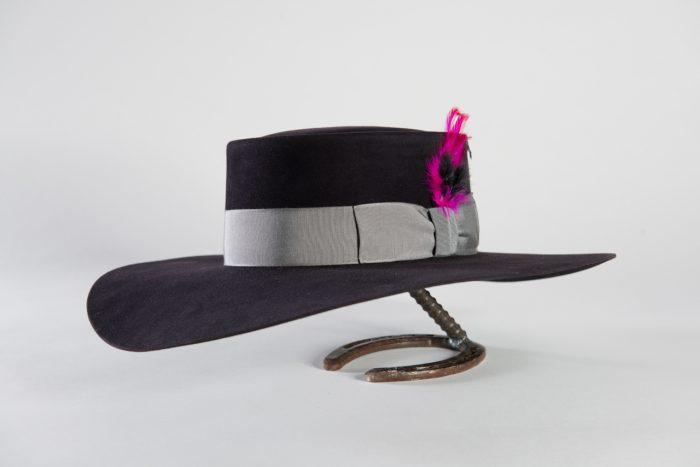The Catwalk Hat