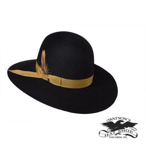 The Abigail Lady's Hat