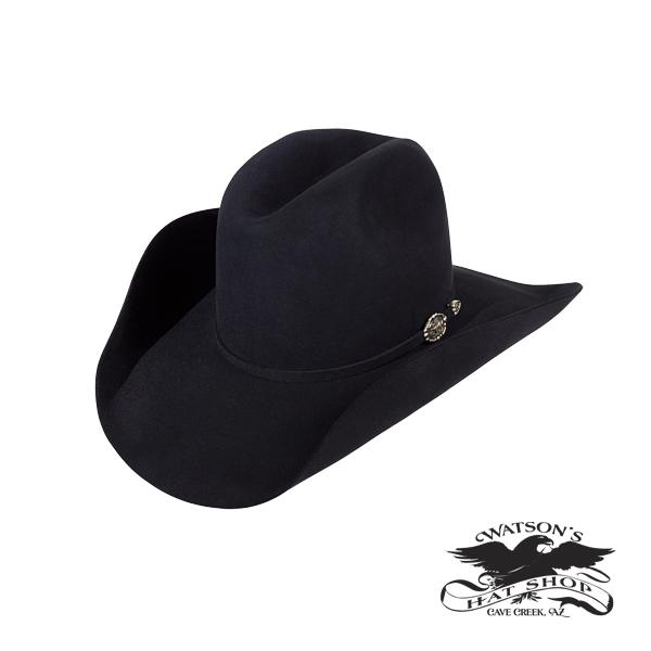 The Chesney Cowboy Hat - Watson s Hat Shop 0f47034f987