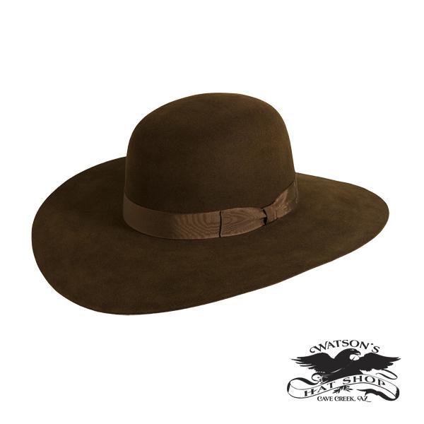 Watson's Cowboy hat