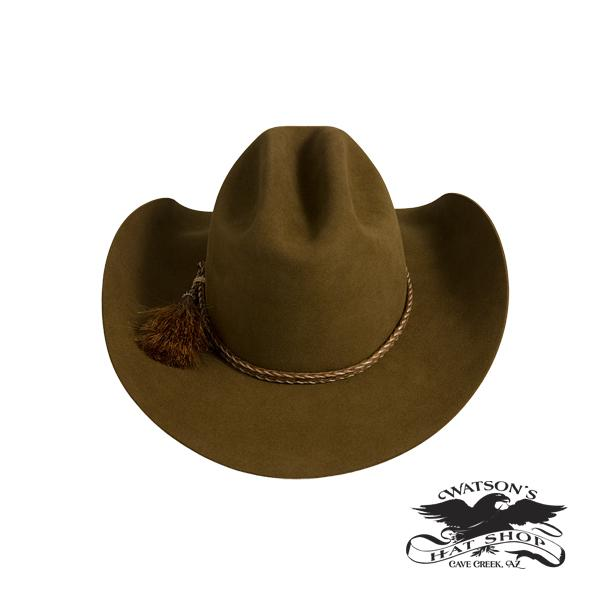 Panhandle Cowboy Hat