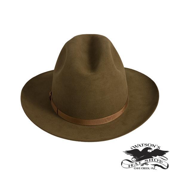 1940's Cattle Auction Hat