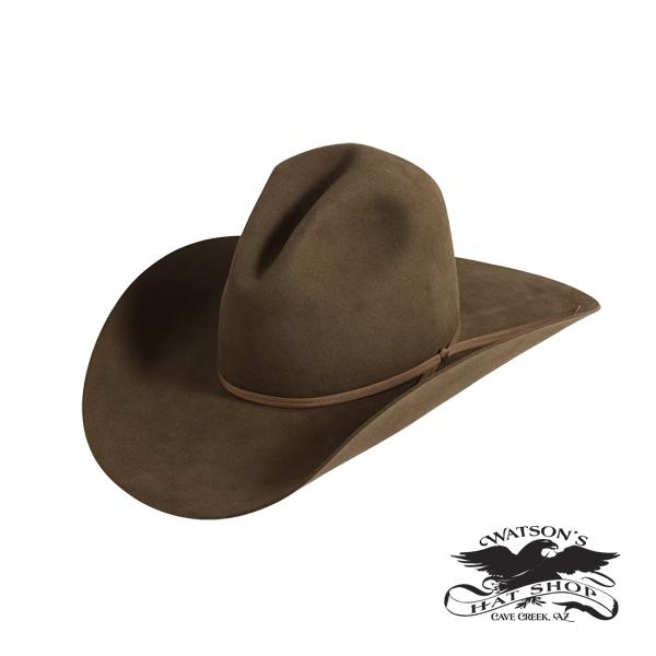 The Gus Cowboy - Watson s Hat Shop b30319b6d9a