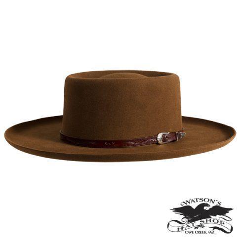 St. Augustine Cowboy Hat